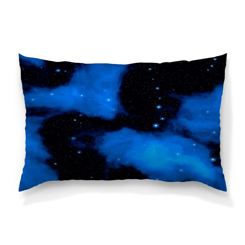 Подушка 60х40 с полной запечаткой Printio Звездное небо картленд барбара звездное небо гонконга