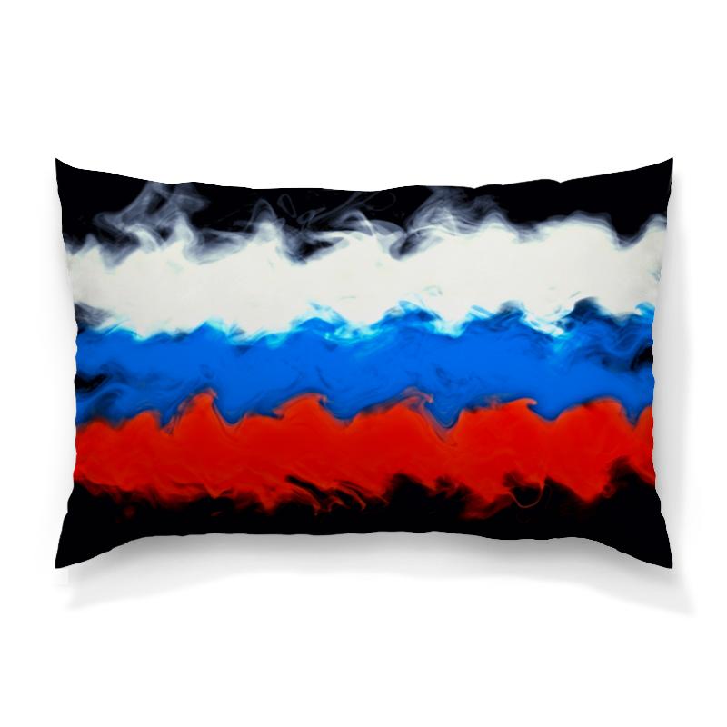 Подушка 60х40 с полной запечаткой Printio Русский
