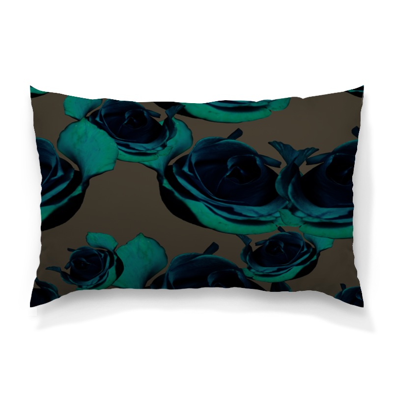 Printio Синие розы цена и фото