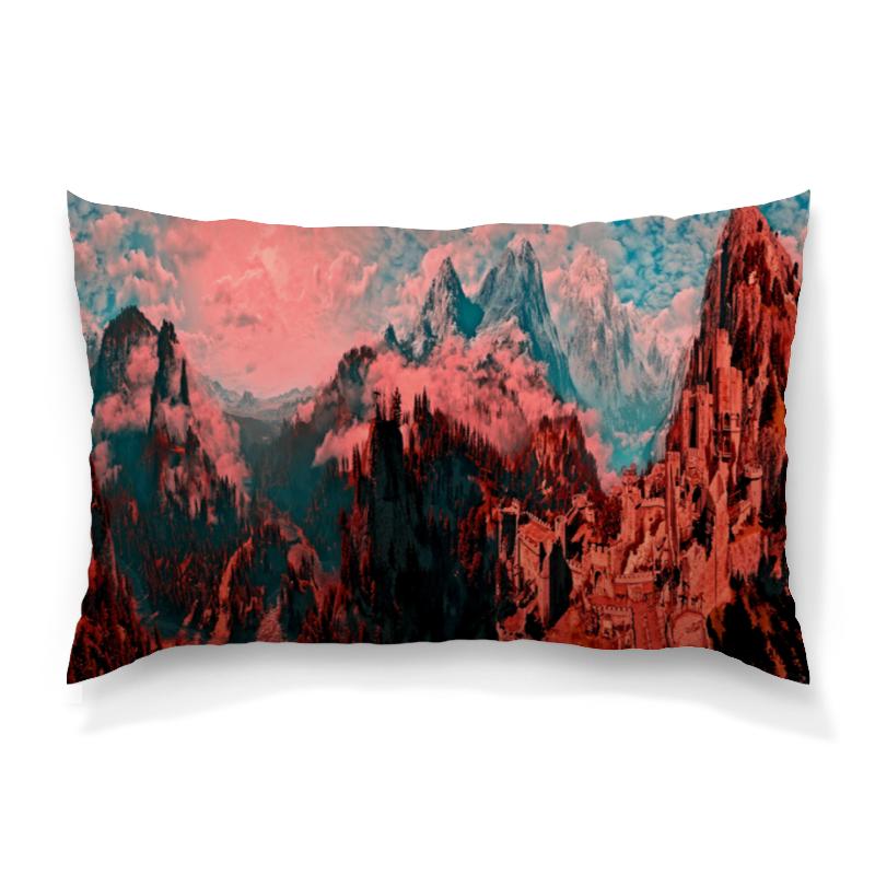 Printio Крепость в горах