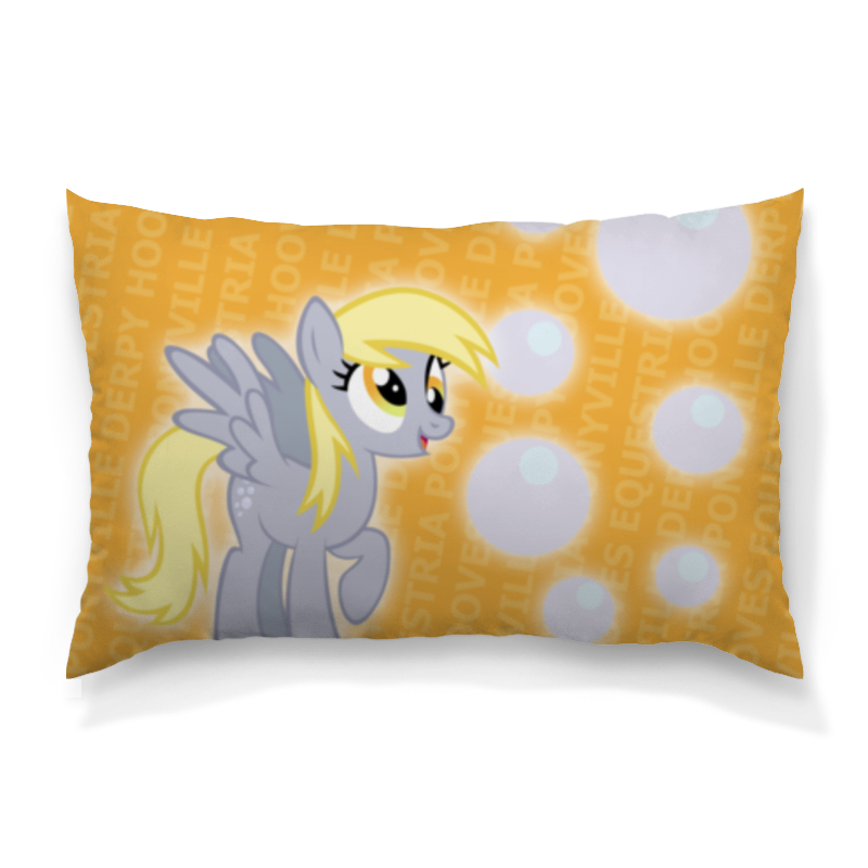 Printio Derpy hooves the silver hooves