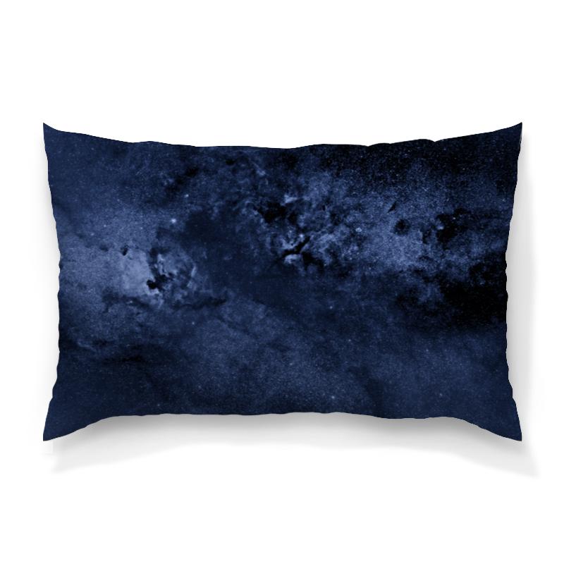 Подушка 60х40 с полной запечаткой Printio Звезды в небе бомбер printio звезды в небе