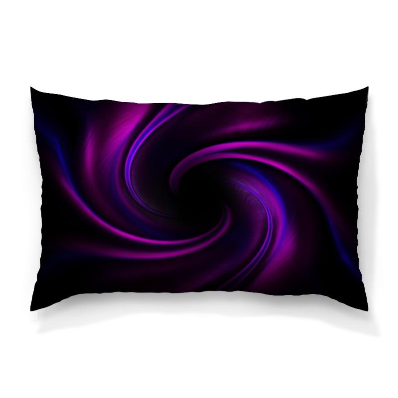 Подушка 60х40 с полной запечаткой Printio Абстрактный фиолетовый подушка 60х40 с полной запечаткой printio абстрактный узор