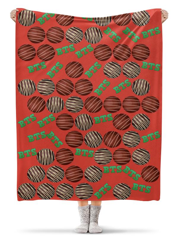 Printio Bts шоколадные конфеты