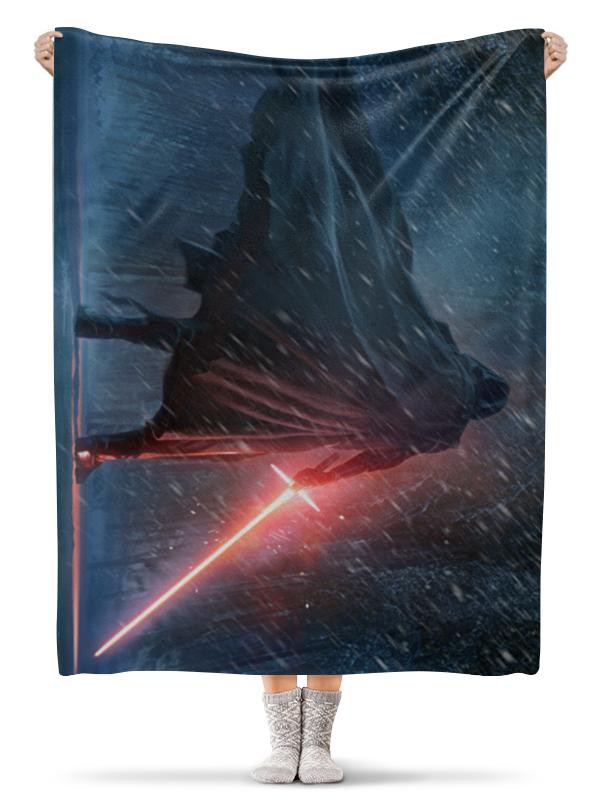 Плед флисовый 130х170 см Printio Star wars плед флисовый 130х170 см printio star wars звездные войны
