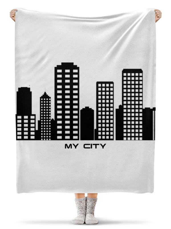 Printio Мой город сумка printio мой город