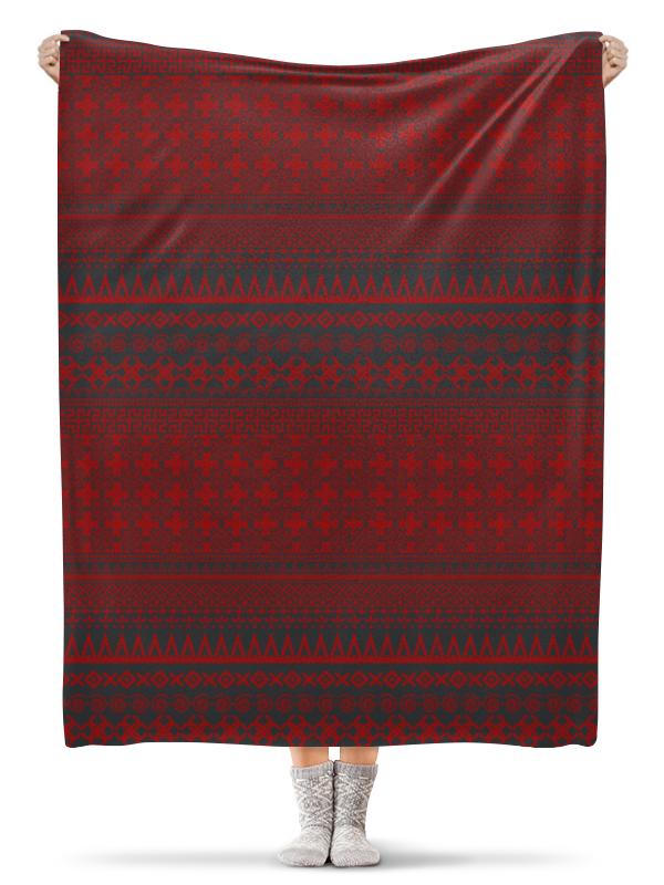 Printio Плед обережный славянский плед hamam waterside 130х170 см
