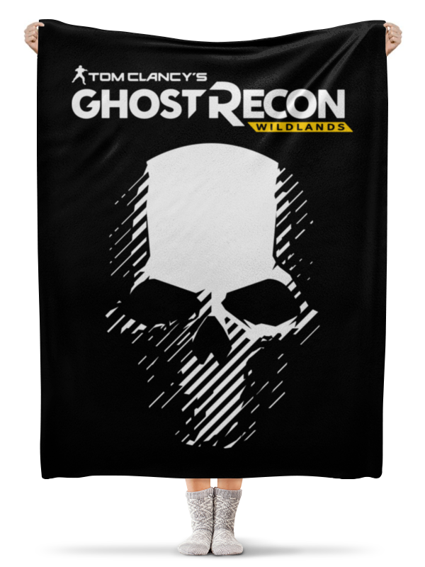 Printio Tom clancy's ghost recon wildlands tom clancy s ghost recon wildlands gold edition ps4