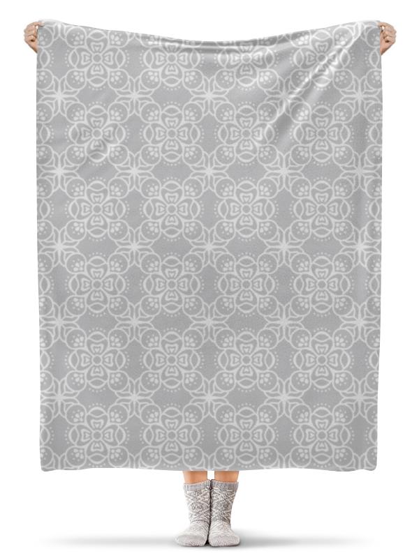 Плед флисовый 130х170 см Printio Свадебный свадебный подарок