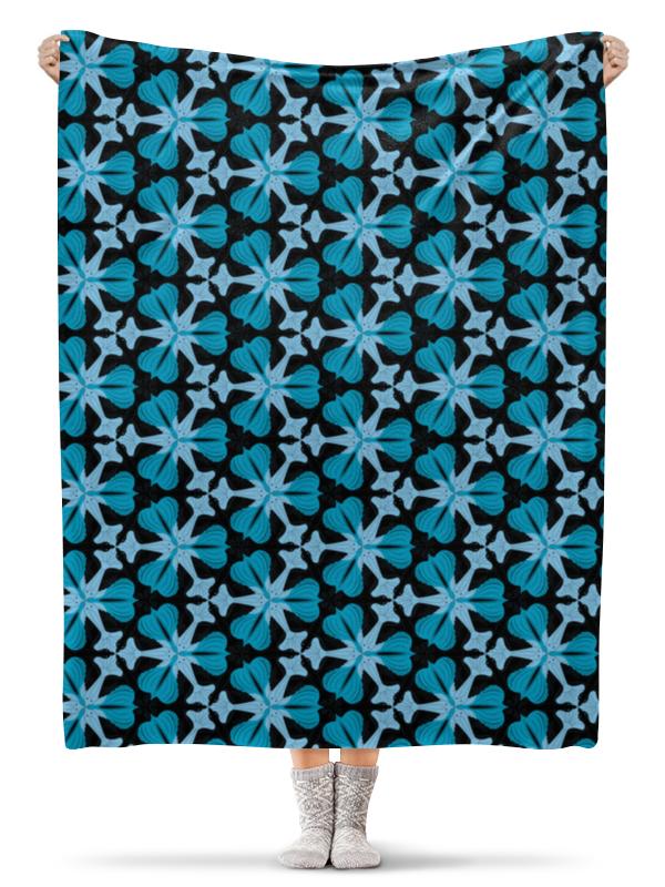 Плед флисовый 130х170 см Printio Дизайн в стиле эшера. птицы и рыбы custom 3d stereo non woven wallpaper модный дизайн интерьера в стиле фриролл гостиная спальня пасторальный стиль papel de parede 70cm x 200cm