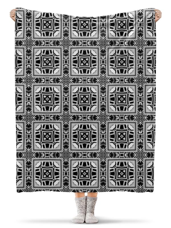 Плед флисовый 130х170 см Printio Hkkknmnm200056 цена