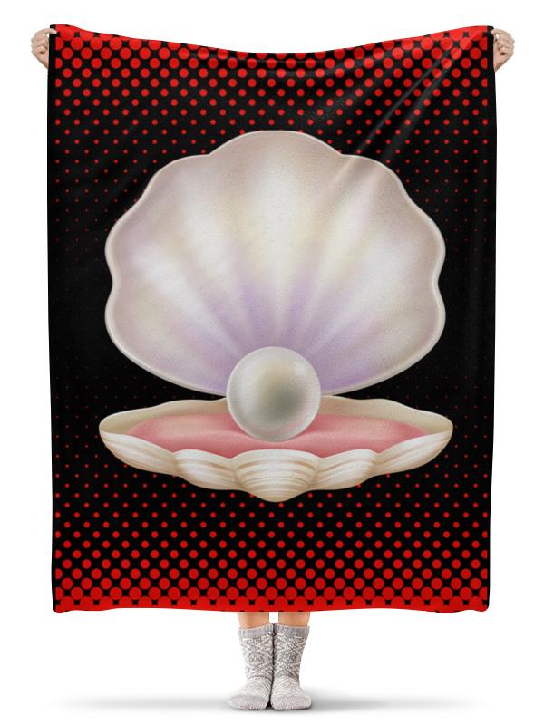 Printio Жемчуг плед hamam waterside 130х170 см