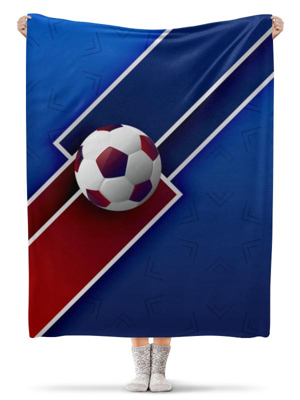 Printio Футбол плед hamam waterside 130х170 см