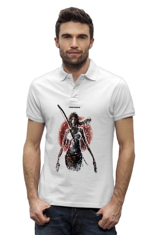 Рубашка Поло Stanley Performs Printio Лара крофт рубашка поло stanley performs printio слава красной армии