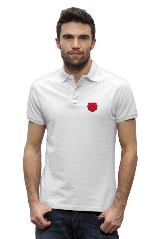 Рубашка Поло Stanley Performs Printio Дуэнте рубашка поло stanley performs printio слава красной армии