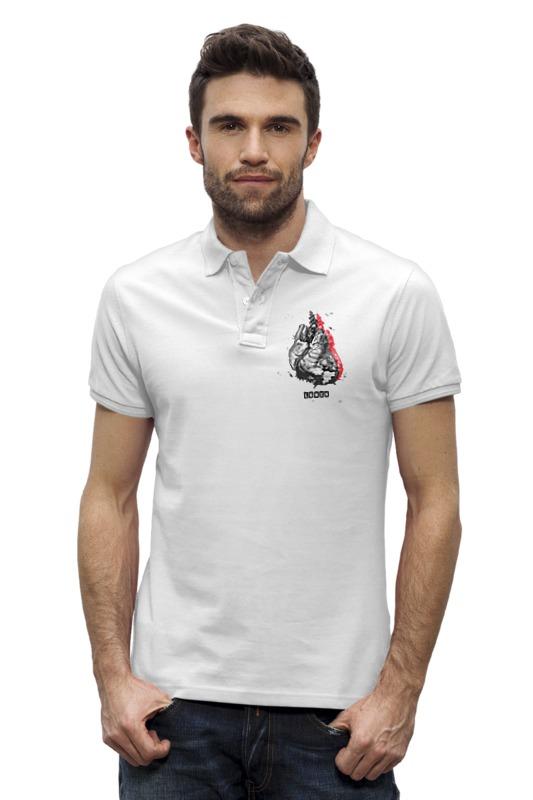 Рубашка Поло Stanley Performs Printio Lumen рубашка поло stanley performs printio слава красной армии