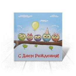 """Открытка """"с днем рождения"""" - с днем рождения, день рождение"""