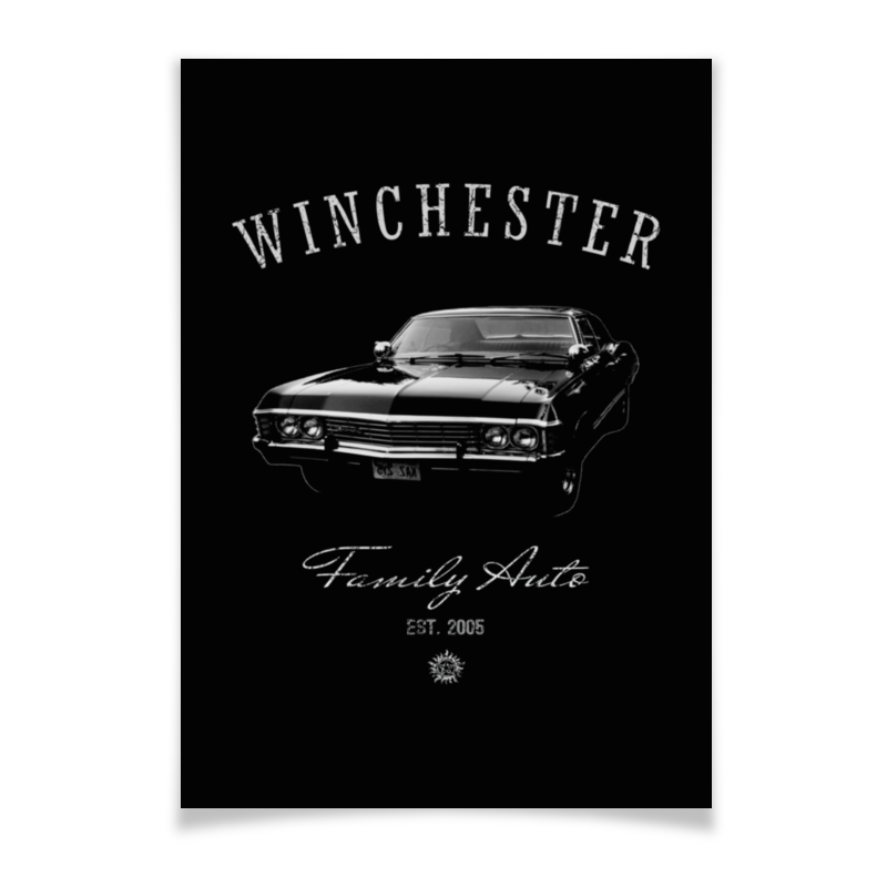 Printio Winchester family auto holgate clifford wyndham winchester long rolls 1723 1812
