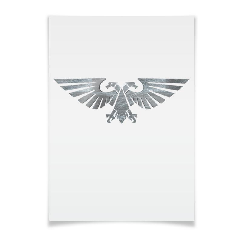 Плакат A3(29.7x42) Printio For the emperor! mp speidel riding for caesar – the roman emperor s horse guards cobee paper