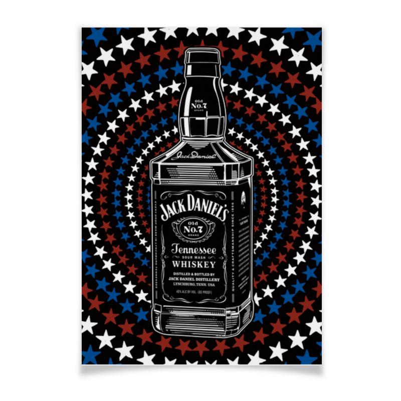 Плакат A3(29.7x42) Printio Jack daniels плакат a3 29 7x42 printio ультраамериканцы
