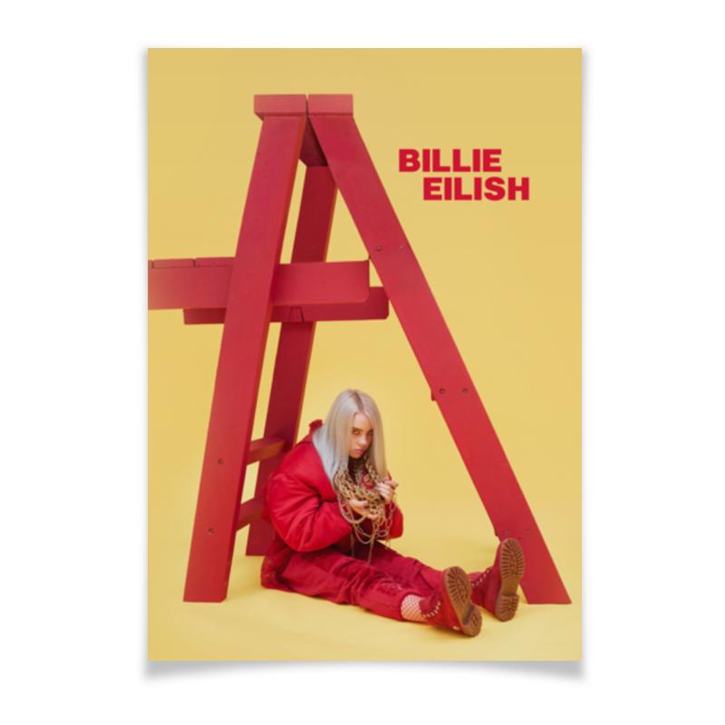 купить Printio Billie eilish по цене 399 рублей
