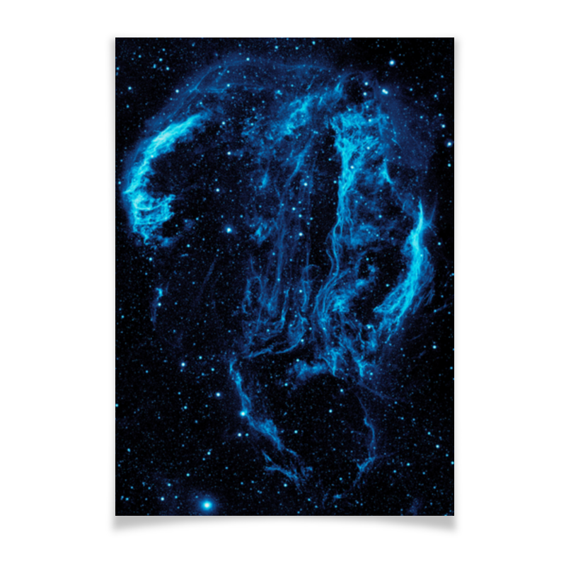 Плакат A3(29.7x42) Printio The space плакат a3 29 7x42 printio my space