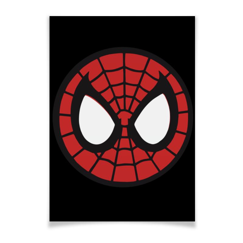 Плакат A3(29.7x42) Printio Spider-man / человек-паук набор канцелярский spider man 2 пр