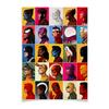 "Плакат A3(29.7x42) ""Marvel Heroes vol.1"" - комиксы, росомаха, марвел, дэдпул, сорвиголова"
