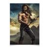 """Плакат A3(29.7x42) """"Викинги. Сериал"""" - сериал, викинги, vikings, viking, путь воина"""