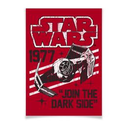 "Плакат A3(29.7x42) ""Star Wars"" - star wars, звездные войны, штурмовик"