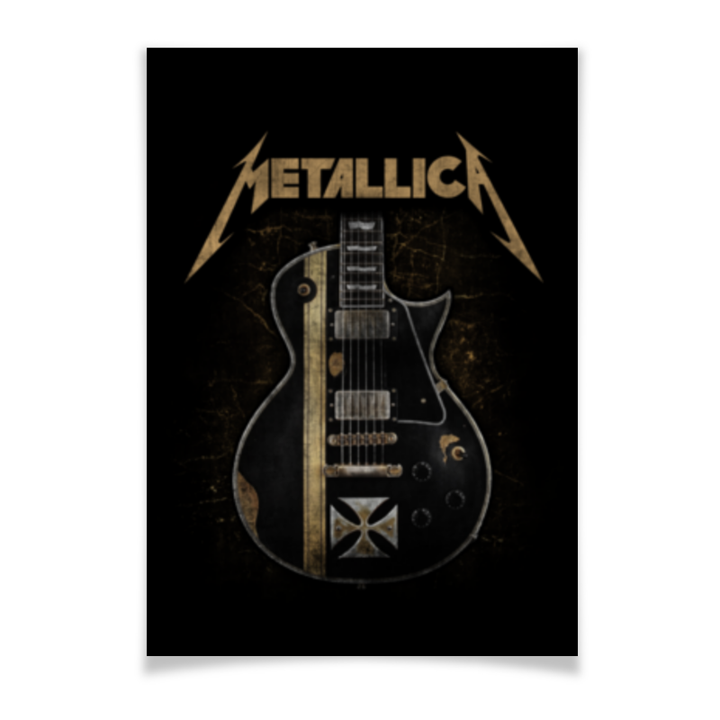 Printio Metallica