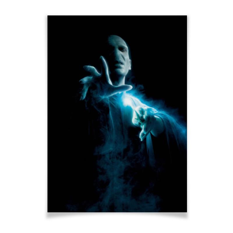 Плакат A2(42x59) Printio Волан-де-морт плакат a2 42x59 printio плутон