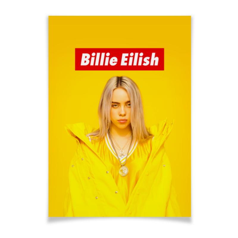 купить Printio Billie eilish по цене 499 рублей