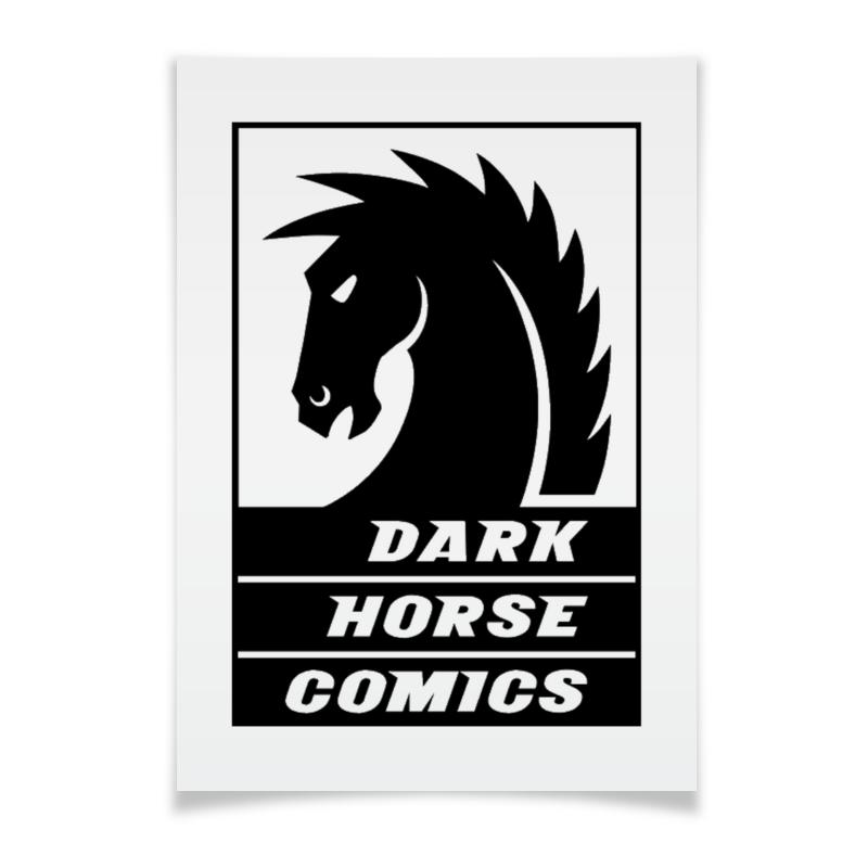 Плакат A2(42x59) Printio Dark horse comics плакат a2 42x59 printio противостояние