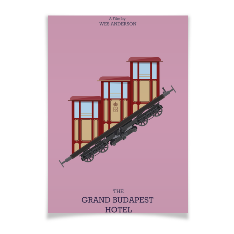 Printio Отель «гранд будапешт» / the grand budapest hotel футболка wearcraft premium printio отель гранд будапешт the grand budapest hotel