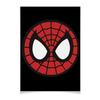 "Плакат A2(42x59) ""Spider-man / Человек-паук"" - мультфильм, комиксы, фильмы, spider-man, человек-паук"