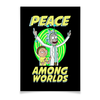 "Плакат A2(42x59) ""Рик и Морти"" - прикольные, мульт, rick and morty, рик и морти"