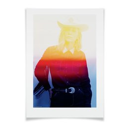 "Плакат A2(42x59) ""Cate Blanchett"" - голливуд, cateblanchett, кейтбланшетт"
