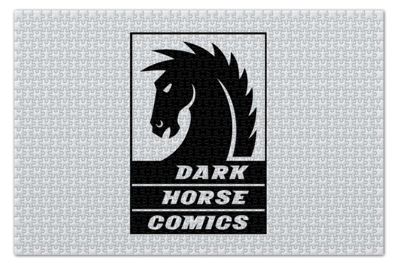 Пазл 735 x 488 1000 элементов Printio Dark horse comics