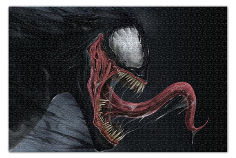 Printio Веном (venom) пазл 73 5 x 48 8 1000 элементов printio в парке иван шишкин
