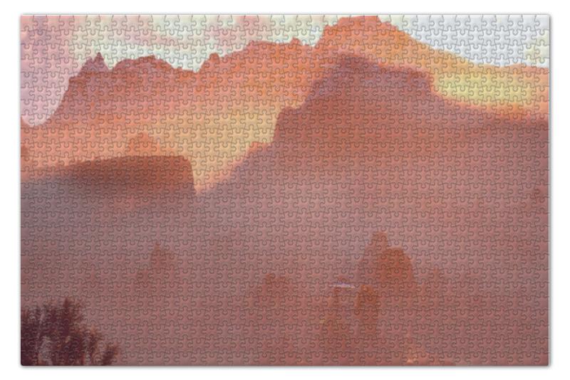 Printio Horizon zero dawn пазл 73 5 x 48 8 1000 элементов printio коллекция