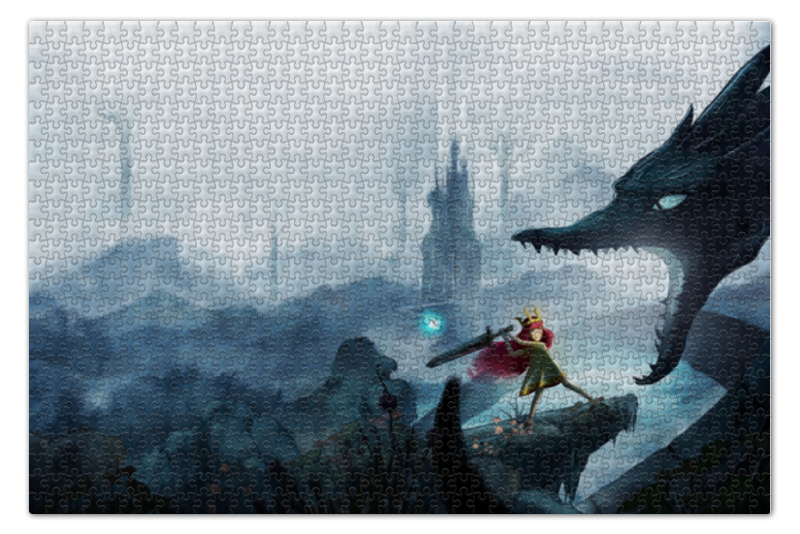 Printio Child of light майка print bar child of light