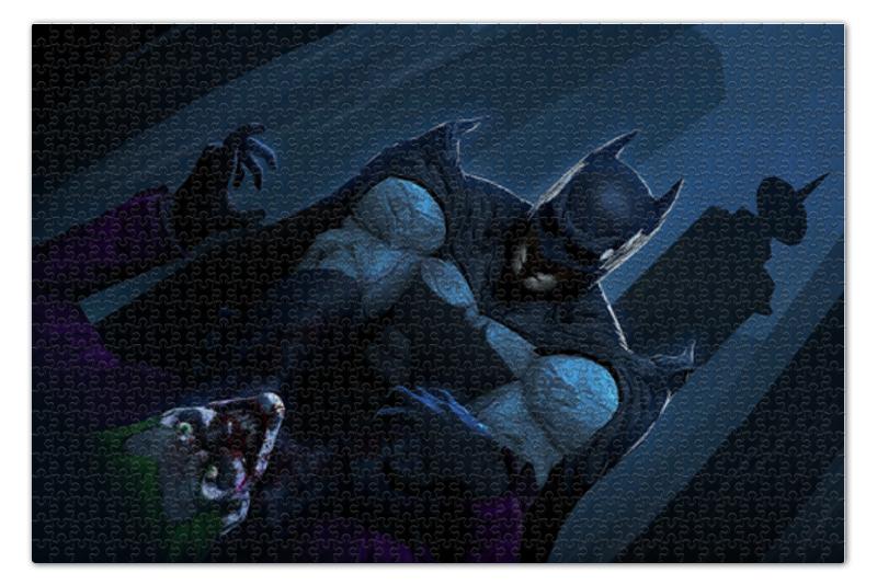 Printio Batman vs joker