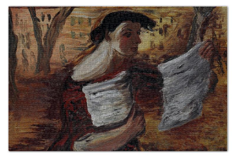 Printio Женщина с листовками (александр древин) александр радищев вольность