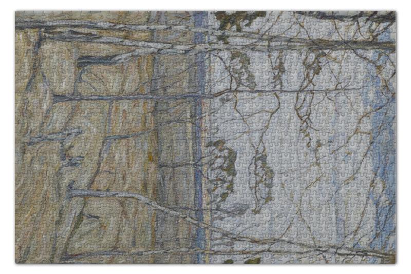Printio Берёзы (абрам маневич) пазл 73 5 x 48 8 1000 элементов printio остров