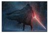 """Пазл 73.5 x 48.8 (1000 элементов) """"Кайло Рен (Kylo Ren)"""" - star wars, darth vader, звездный войны, ситх, бен соло"""