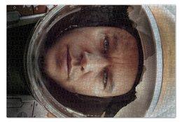 "Пазл 73.5 x 48.8 (1000 элементов) ""Марсианин"" - планета, космос, марс, martian, мэтт дэймон"