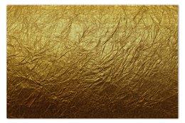"Пазл 73.5 x 48.8 (1000 элементов) ""А вам слабо!?"" - золото, фальга, мятая"