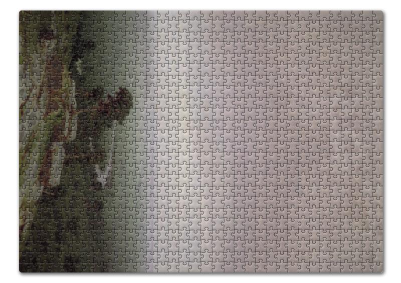 Пазл 43.5 x 31.4 (408 элементов) Printio Север (картина куинджи) чехол для blackberry z10 printio север картина архипа куинджи