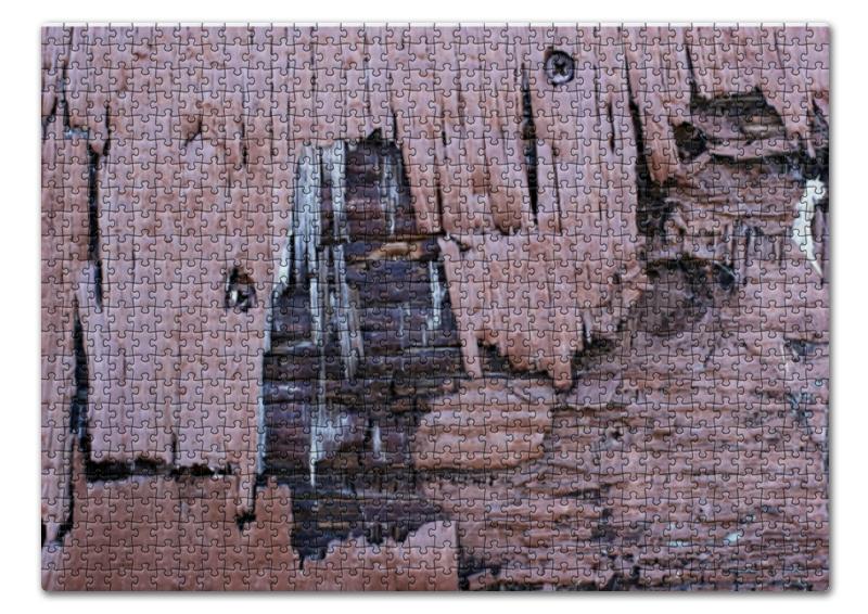 Пазл 43.5 x 31.4 (408 элементов) Printio деревянная custom 3d stereo non woven wallpaper модный дизайн интерьера в стиле фриролл гостиная спальня пасторальный стиль papel de parede 70cm x 200cm
